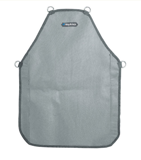 Hexarmor Puncture and Cut Resistant Protective Aprons
