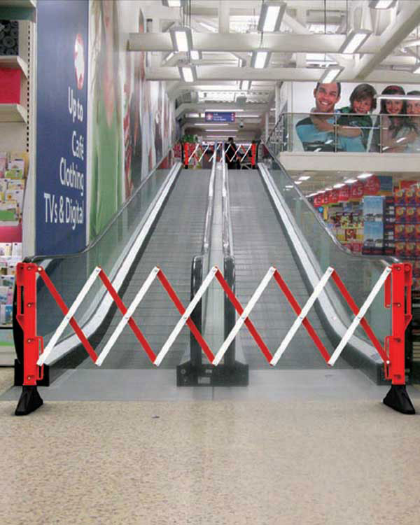 XPANDA BARRIERS NOW AVAILABLE FROM STOCK