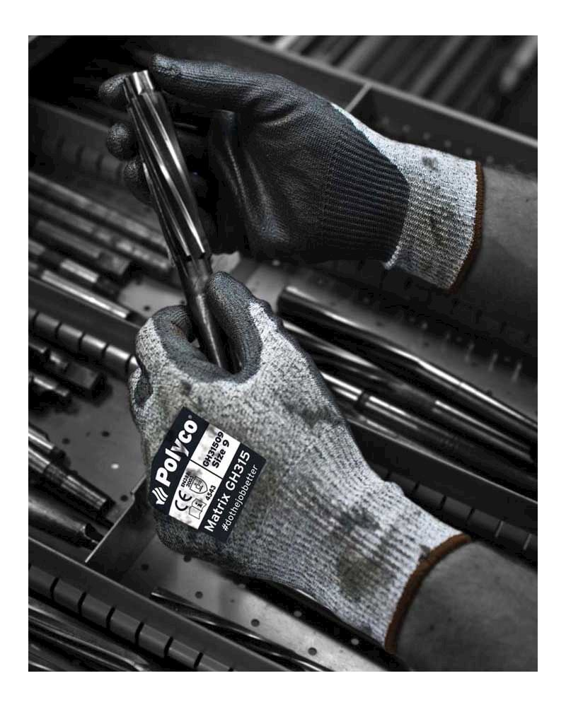 Guide to EN388 Glove Cut Resistance