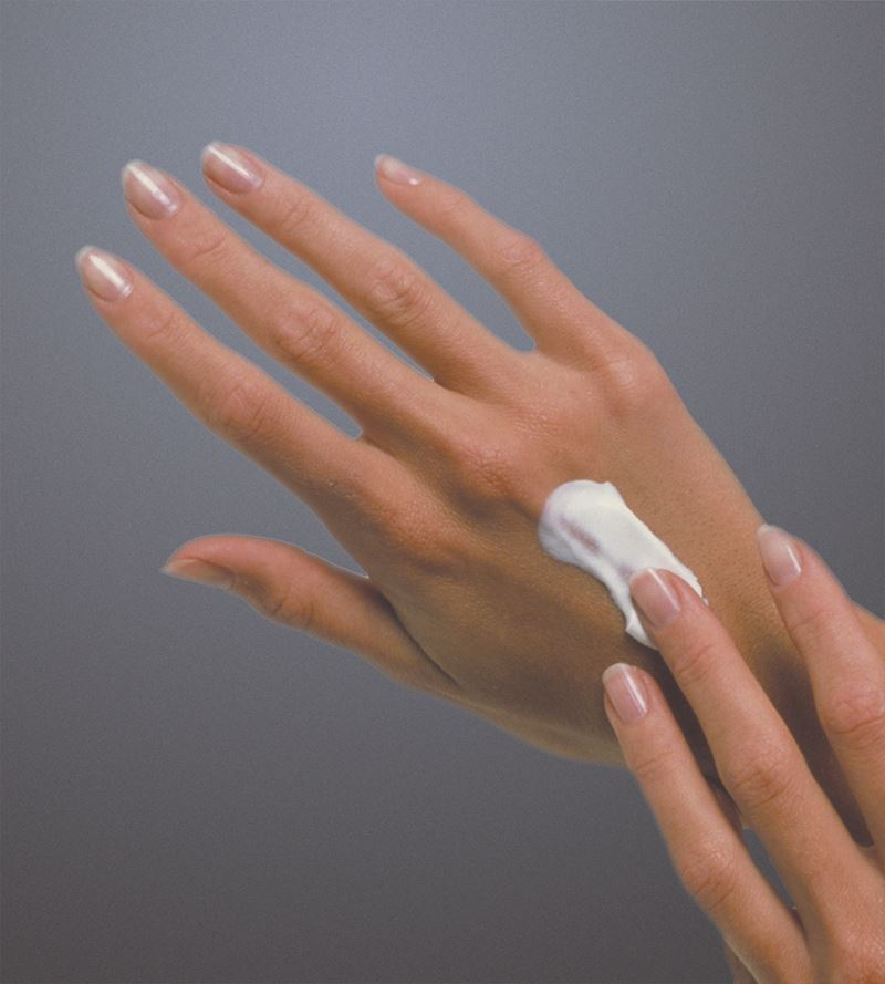 Infection Prevention: Hand Cleaning Techniques