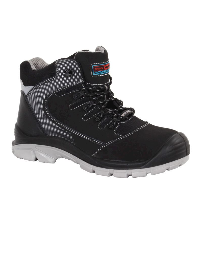 NEW PRODUCT: Carson Hiker Safety Boot by Blackrock