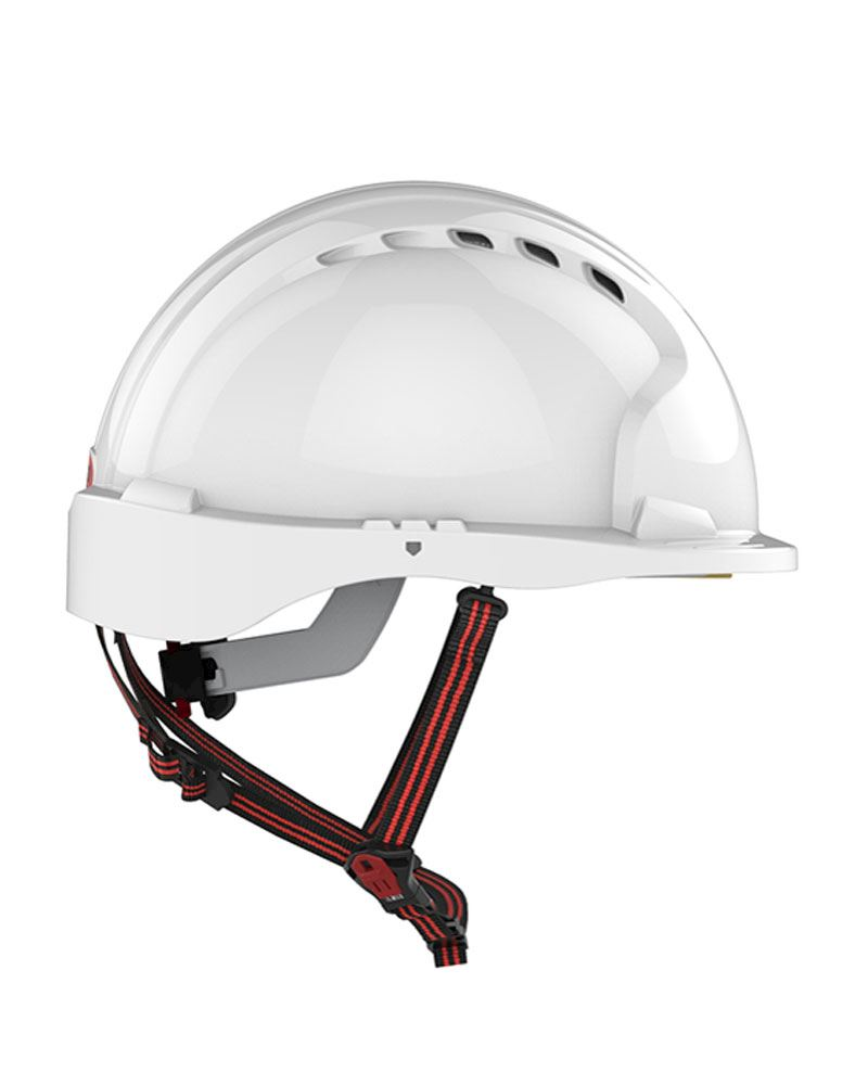 'Market first' Dualswitch Ground and Climbing Helmet