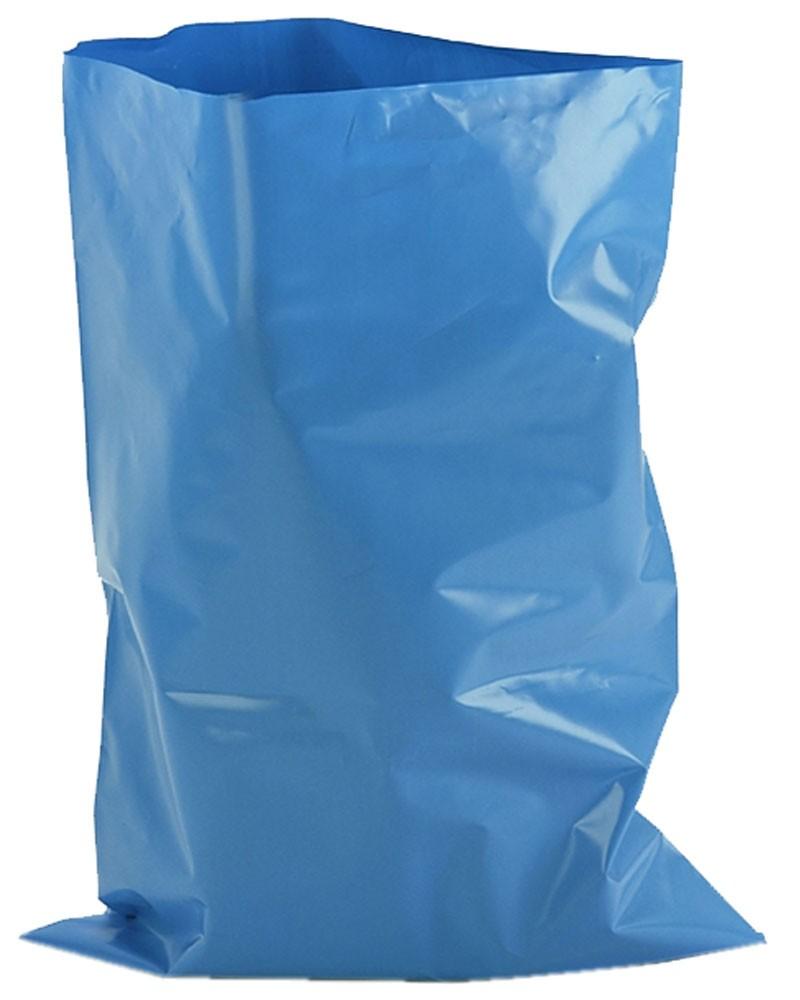 50 Blue Heavy Duty Rubble Sacks Builders Bags