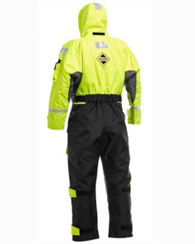 Fladen Flotation Suit Rescue System One Piece