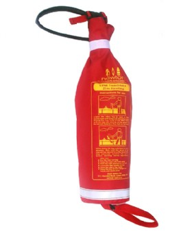 Throw Line - Rescue Bag 25 Metre