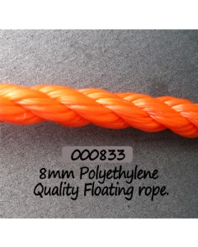 Floating Lifeline 30 Metre Rope