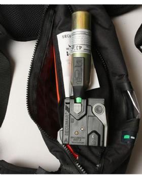 Secumar 60g CO2 Dock Re-Arm Kit Auto