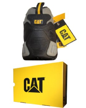 Cat Moor Unisex Safety Trainer