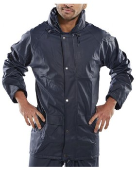 Waterproof Jacket PU