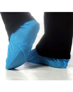 Disposable Overshoes (50 Pairs)