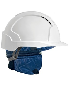 Helmet Liner - Hard Hat Thermal Liner.