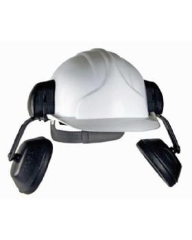 Helmet Mounted Ear Defender - JSP Thruxton