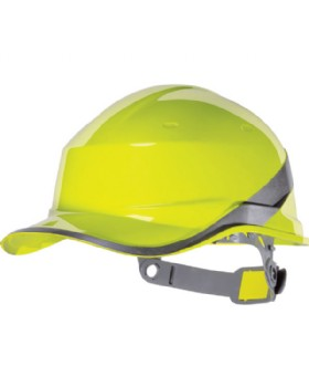 Baseball Style Safety Helmet - Reversible