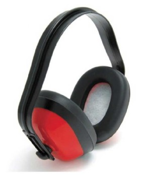 Ear Defenders - Ear Muffs