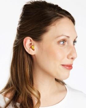 EAR Classic Disposable Foam Ear Plugs