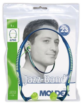Moldex Jazz Band Ear Plugs