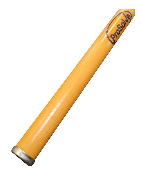 Insulated Line Marker Pin - Non Conductive Marking Stake