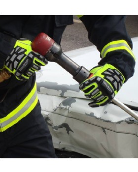 Hexarmor 4011 Extrication Glove  EXT Rescue