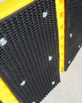 Portable Speed Bump - Temporary Speed Ramp 3m