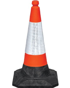 Traffic Road Cone 750 mm One Piece Chapter 8 Red Book