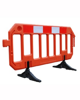 Gate Safety Barrier 2 Metre