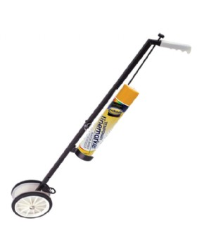 Linemarker Applicator Two Wheel For  Spray Paint