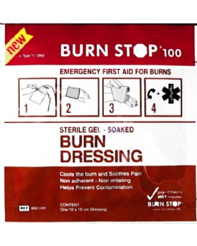 Burns Aid Dressing