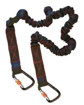 K2 Captive Fall Arrest Lanyard