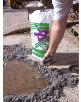 Spilkleen Plus Cellulose Absorbent Granules