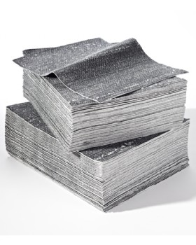 Maintenance Absorbent Pads  Boxed 100 By Fosse