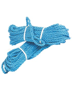 Wagon Rope 10mm X 27 Metres