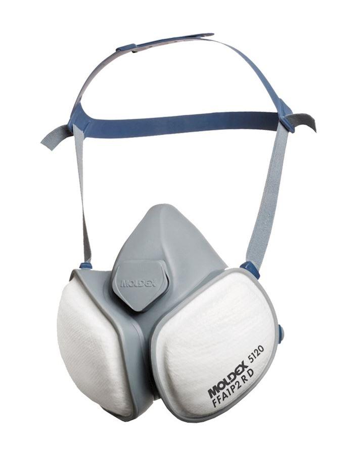 MOLDEX 5120 A1 P2 Compact Mask