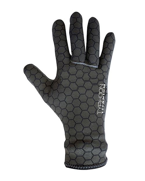 Stretch II Glove 2mm