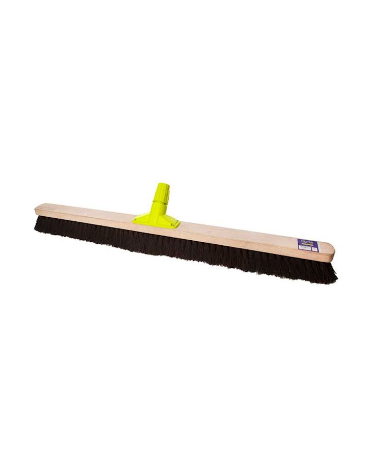 36 Inch Stiff Bassine Broom Head