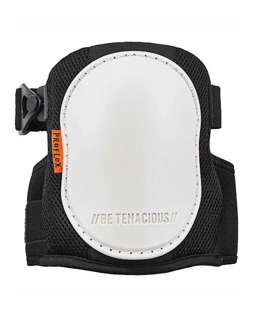 Hard Cap Lightweight Gel Knee Pads - ProFlex 377