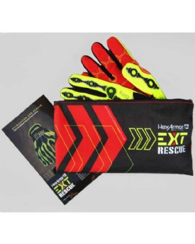 Hexarmor 4014 Waterproof Extrication Glove  EXT Rescue