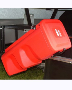 Extinguisher Vehicle Box - Top Loading