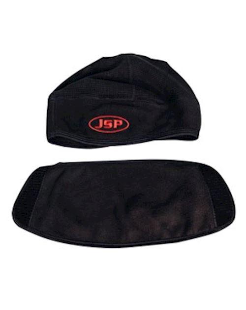 JSP Thermal Helmet Liner c/w face cover