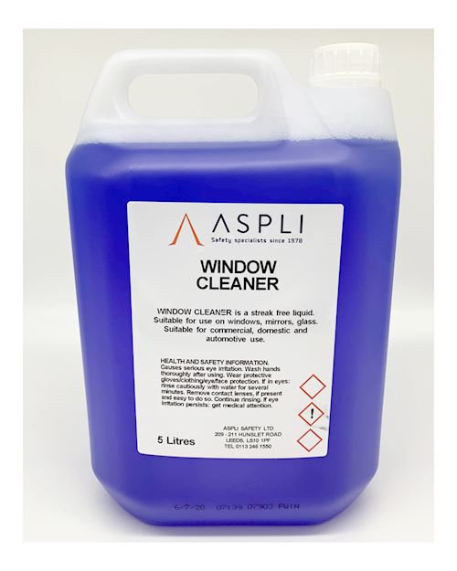 Window Cleaner 5L
