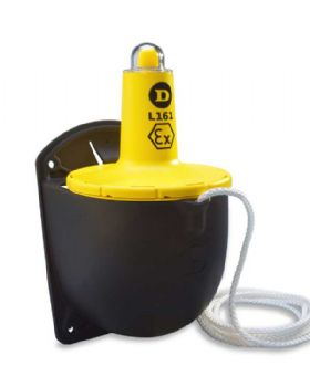 L161 Lifebuoy Light Intrinsically Safe - Atex Approved