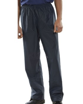 Waterproof Trouser PU