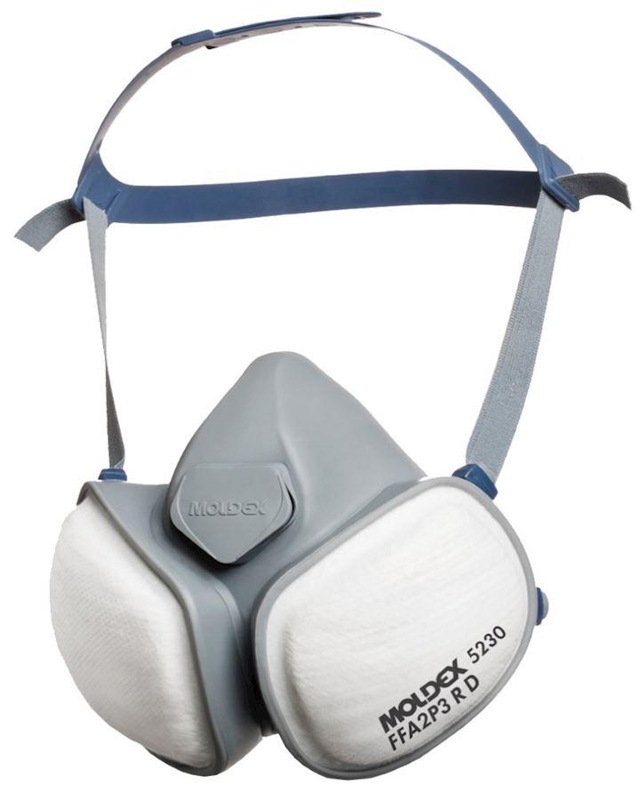 MOLDEX 5230 FFA2 P3 Compact Mask