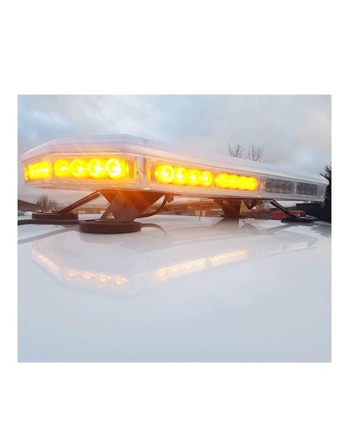 Led Magnetic Light Bar 12V / 24V 600mm