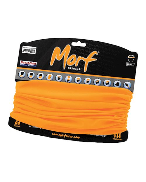Morf Face Covering - Snood