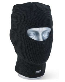 Balaclava Thinsulate Lined