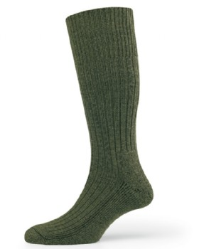 Commando Boot Sock XL