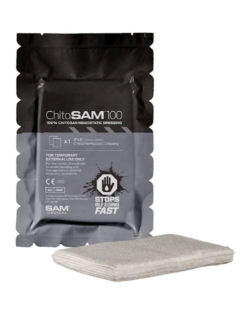 Chito-SAM 100 6' Z-Fold