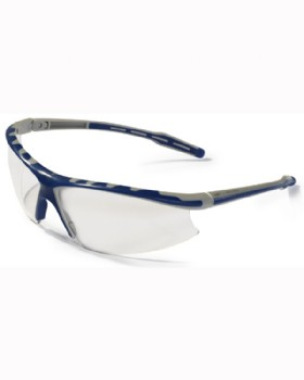 Swiss One Booster Safety Spectacle - Clear Lens