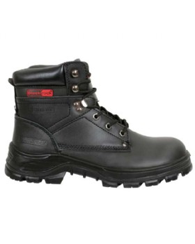 Black Ultimate Derby S3 Safety Boot