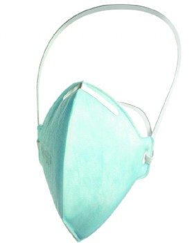 Draeger Piccola P2 Face Mask X-Plore 1720